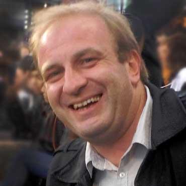 Toni Bacvarovski