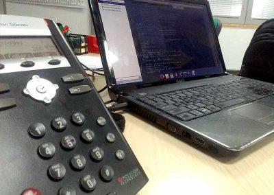 Gordian VoIP Communication Platform