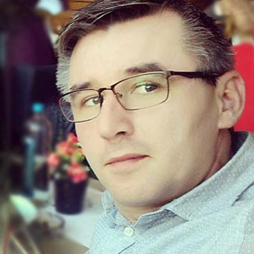 Petar Petrusevski