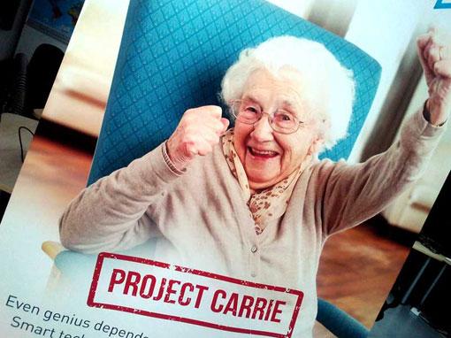 Кери (Carrie)
